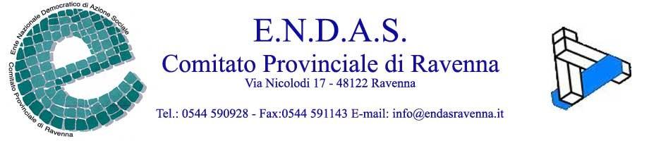 Nuovo Banner ENDAS