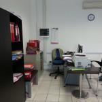 Ufficio ESERVIZI. Amministrazione Circoli e partite IVA,  Via Nicolodi 17, pianterreno