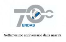 Settantesimo anniversario della fondazione dell'ENDAS propone: