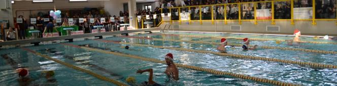Endas Nuoto Nuovi corsi 2017/2018