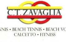 Centro estivo presso il Circolo Tennis D. Zavaglia
