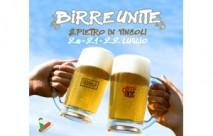 Birre Unite San Pietro in Vincoli 20-21-22 luglio