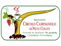 27° edizione Festa d'autunno 2018 Pieve Cesato